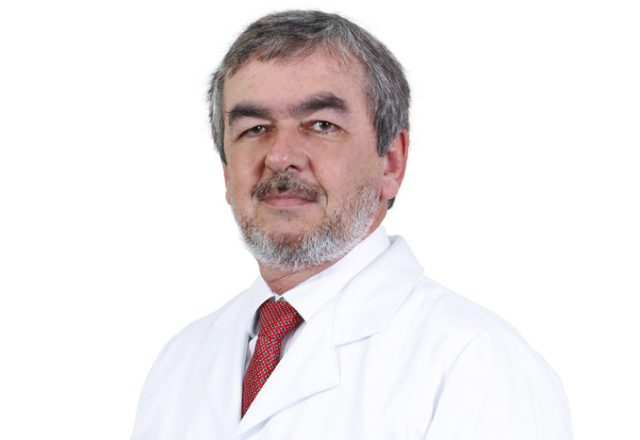 Dr. Rafael Sanches